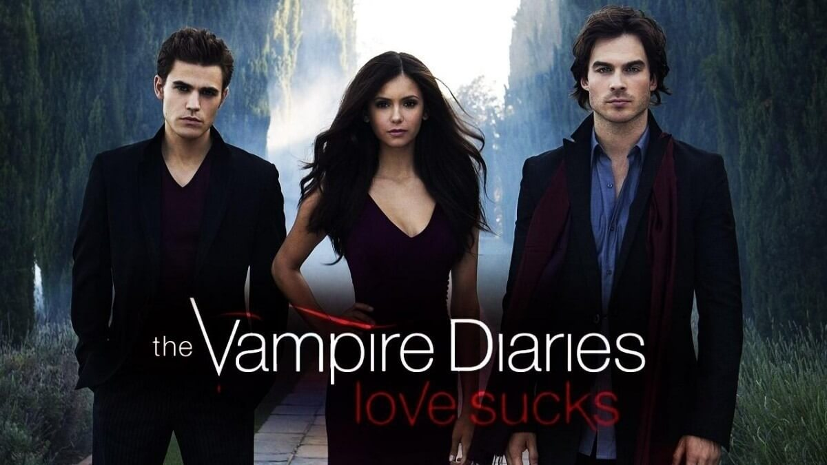 the vampire diaries oyuncular