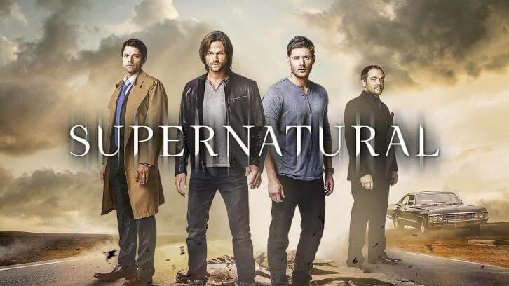 supernatural oyuncuları