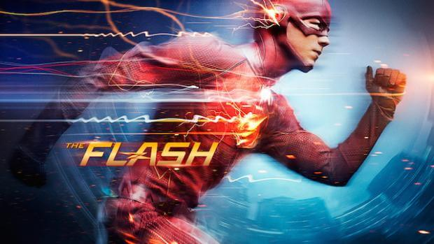 the flash oyuncuları