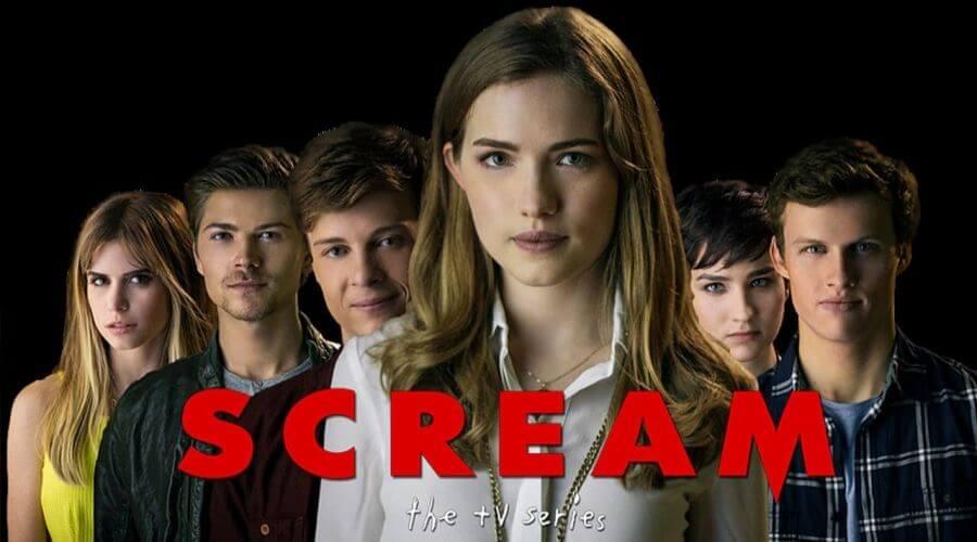 Scream konusu