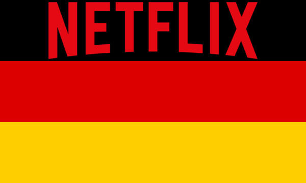 Netflix-German-TV