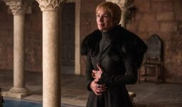 Cersei'nin Elbisesindeki Gizli Anlam