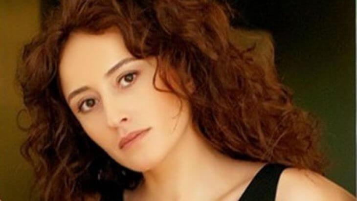 Esra Kızıldoğan