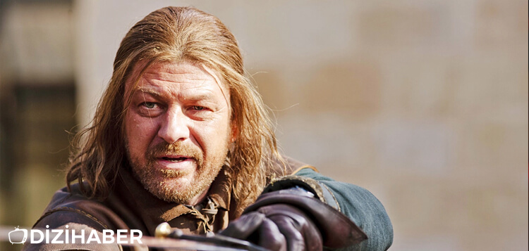 Eddard (Ned) Stark game of thrones oyuncuları