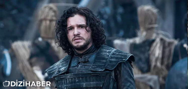 Jon Snow game of thrones oyuncuları