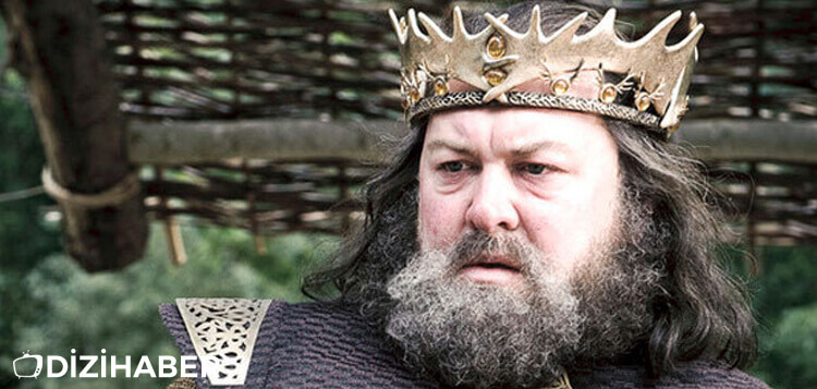 Robert Baratheon game of thrones konusu