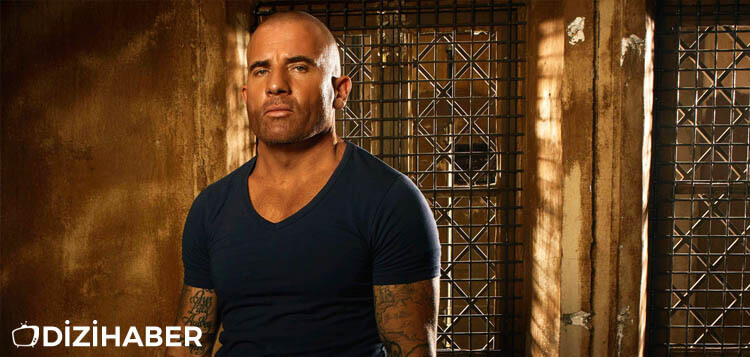 prison break oyuncuları Dominic Purcell