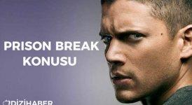 Prison Break Konusu