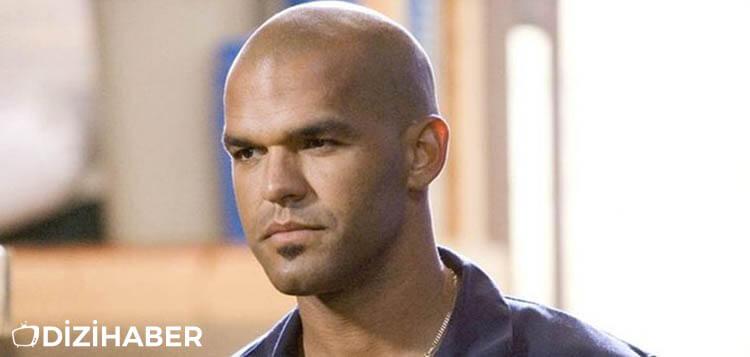 prison break oyuncuları Amaury Nolasco