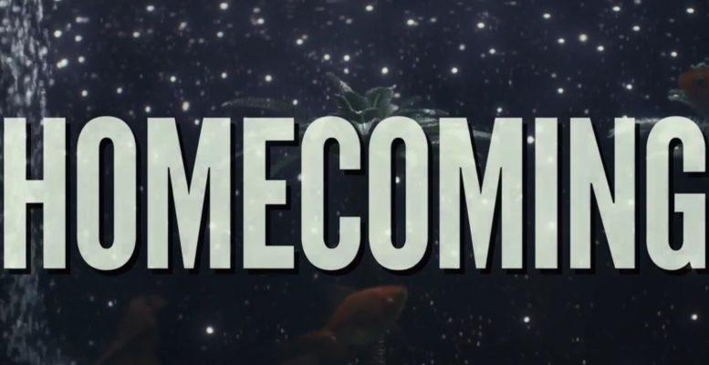 homecoming dizisi