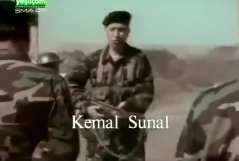 şaban askerde
