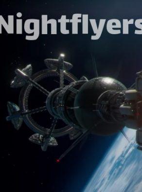 nightflyers dizisi