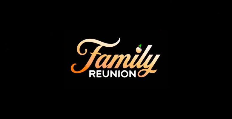 Family Reunion Dizisi