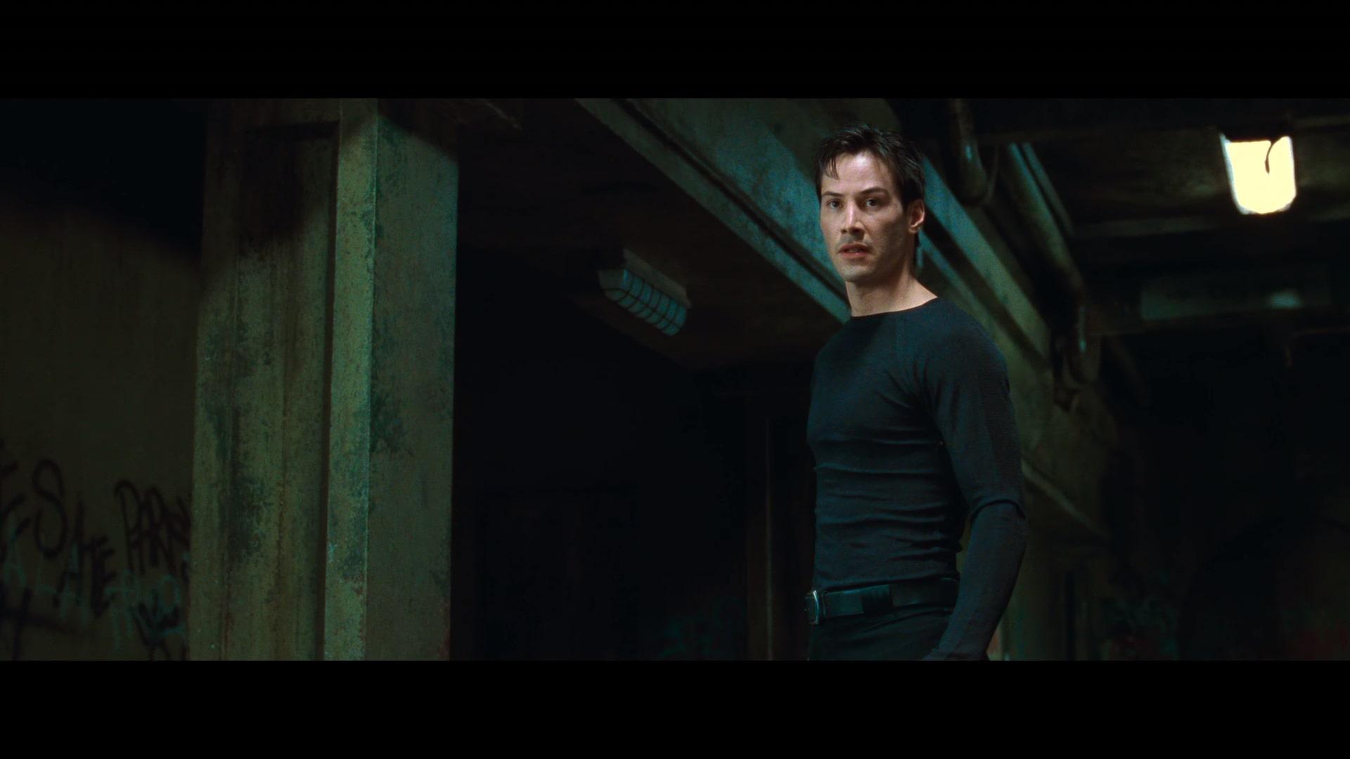 matrix 2019