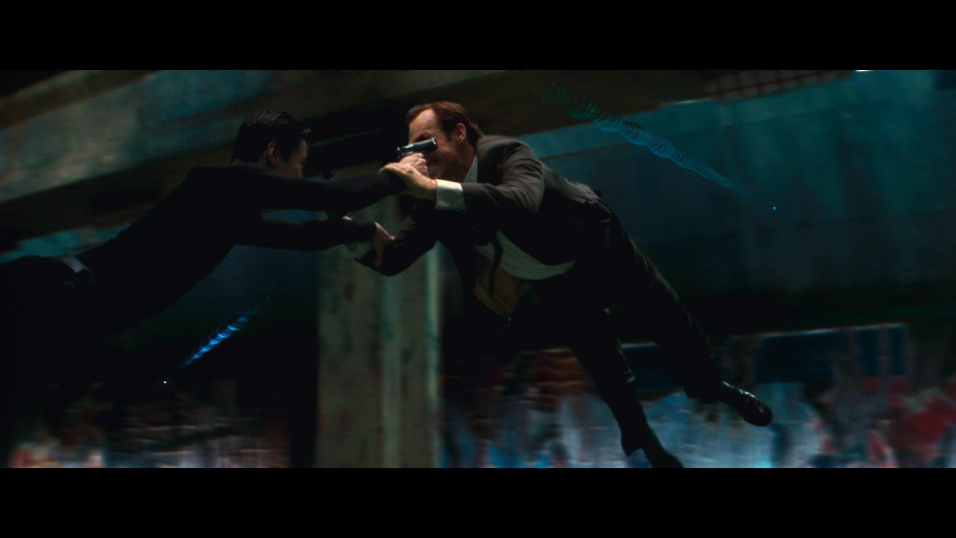 matrix 4 filmi