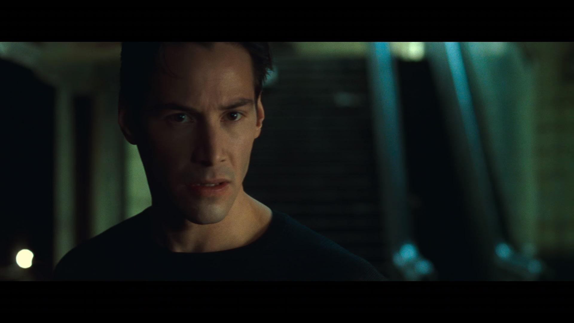 matrix 4 konusu