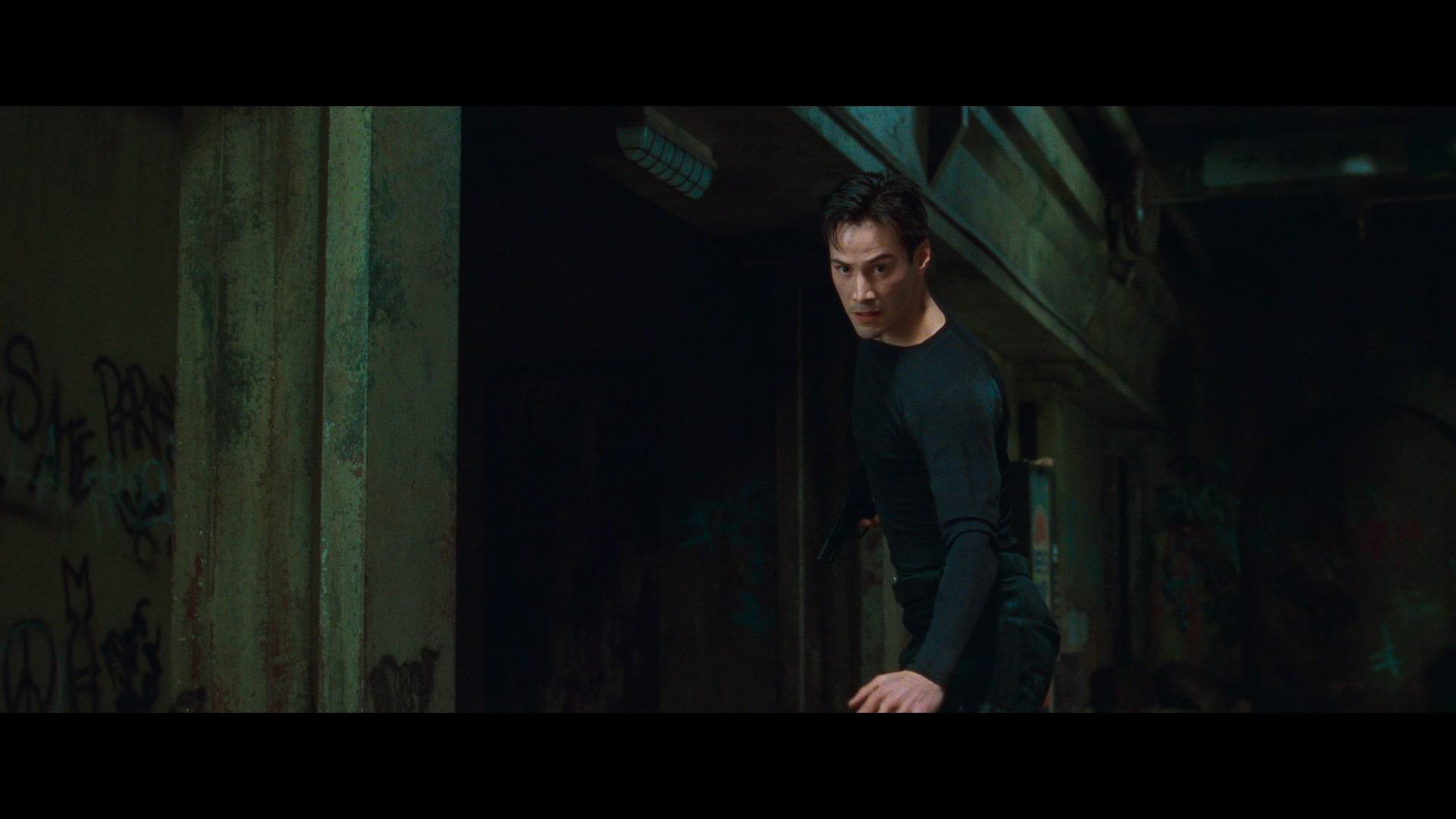 matrix yeni film konusu