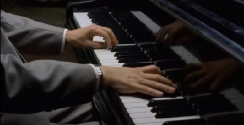 piyanist filmi