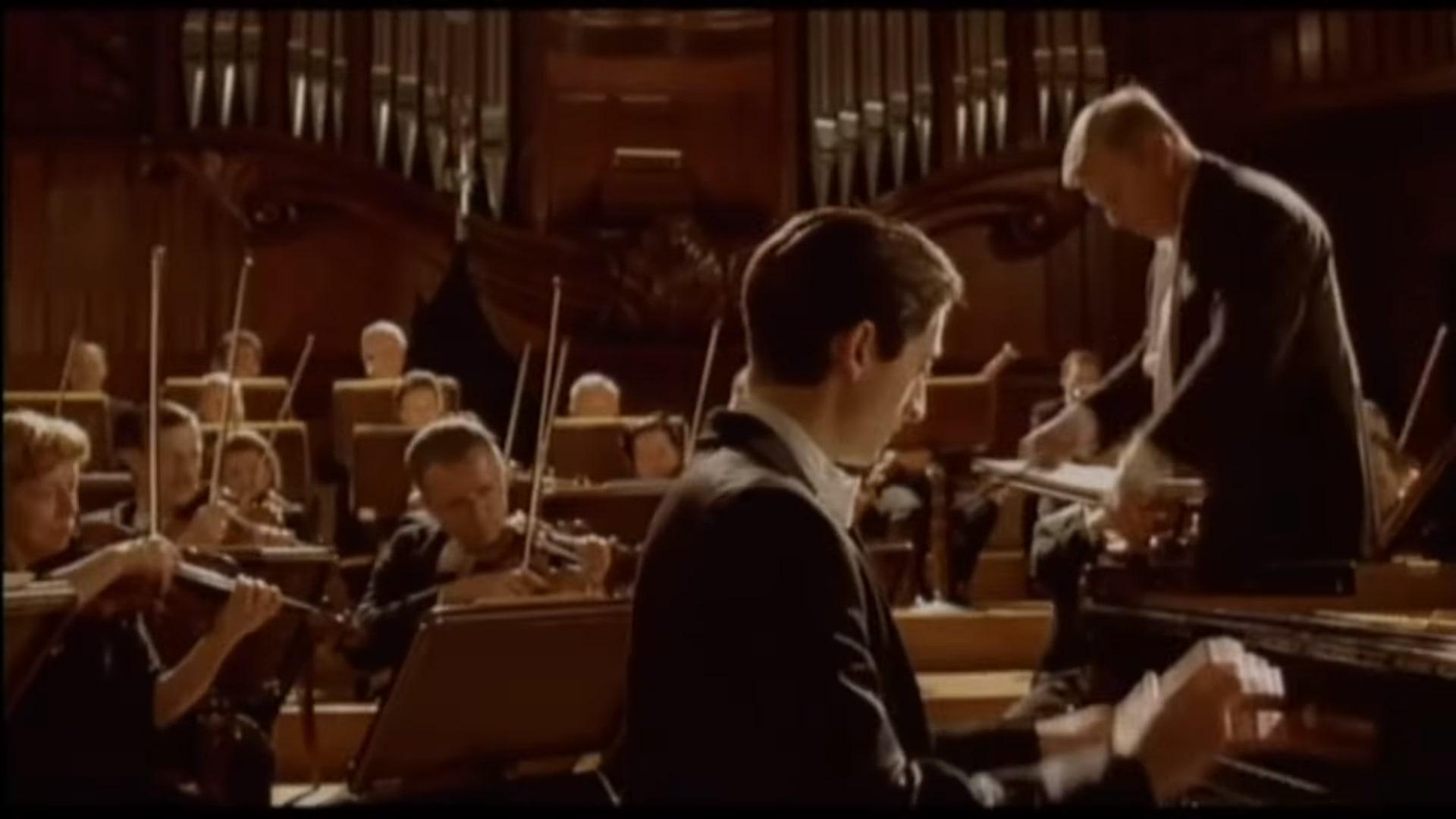 piyanist filmi konusu