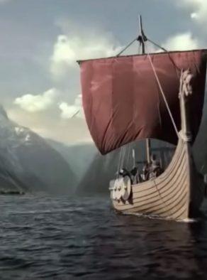 vikings (vikingler)