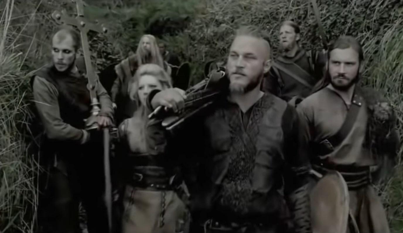 vikings oyuncuları