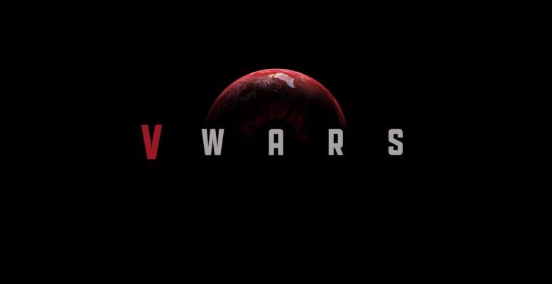 V Wars dizisi