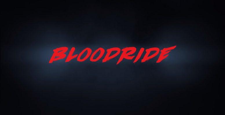bloodride dizisi