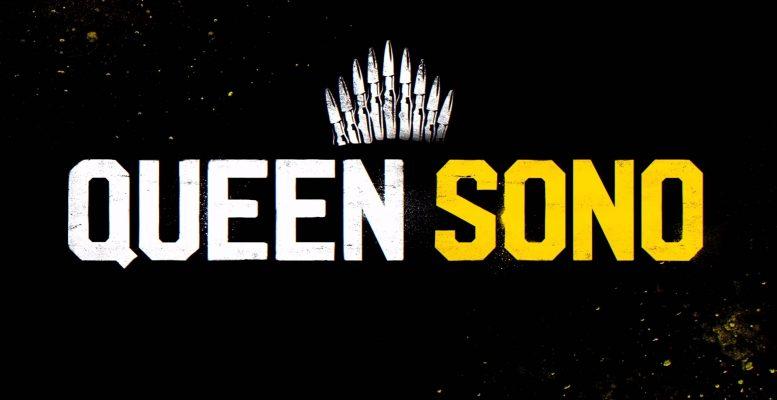 queen sono dizisi