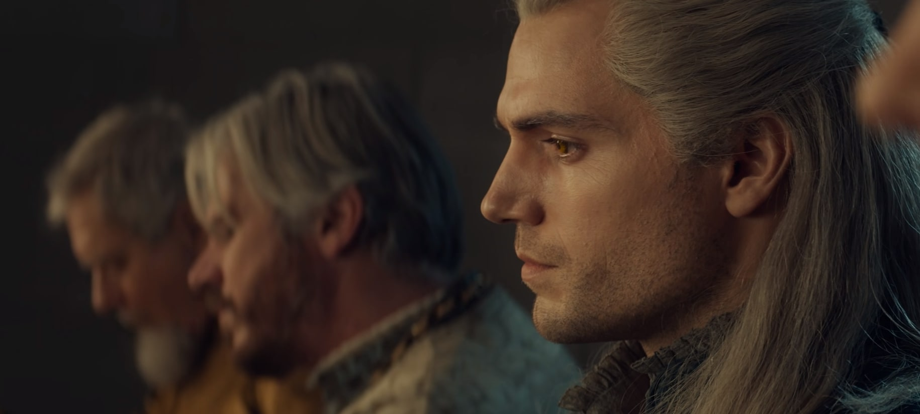 the witcher oyuncuları