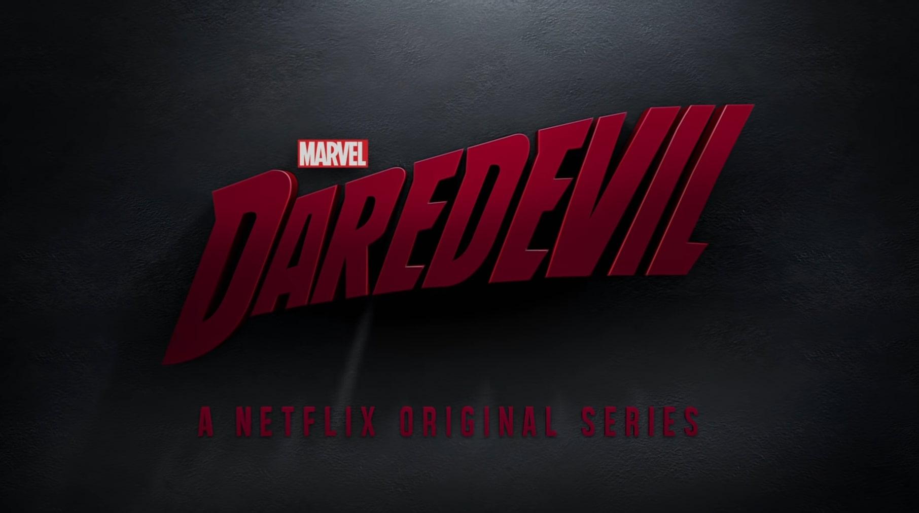 Marvel The Daredevil